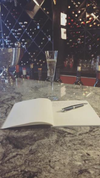pen-and-journal